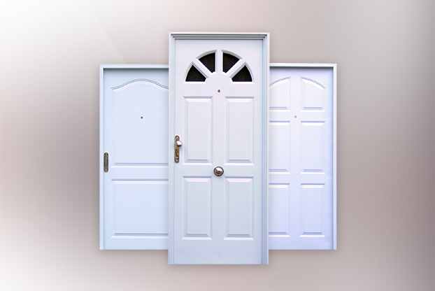 Puertas occhipinti for Fabrica de puertas en villacanas